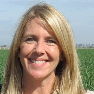 Image of Kristy Bohnet Assistant Director for Marketing & Outreach for UCSB Recreation