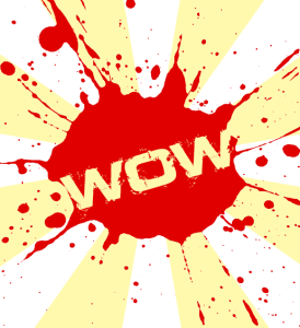 Using Bleeds to Put Some WOW in Your Print Job