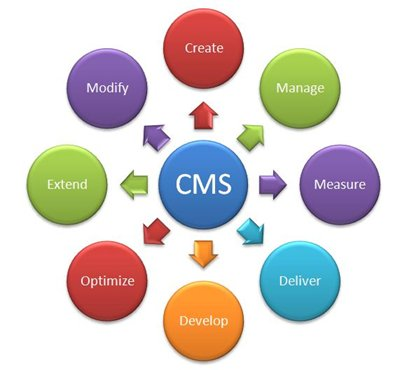 Understanding Content Management Systems