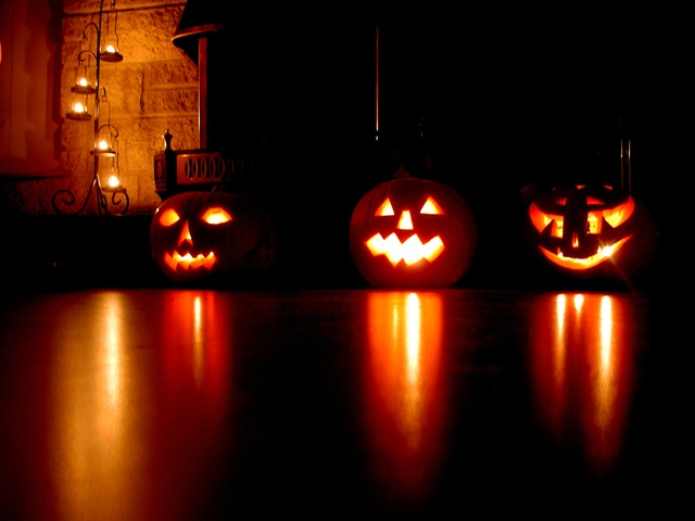 Halloween: Origins, Spooky Tales, Retail & Marketing.