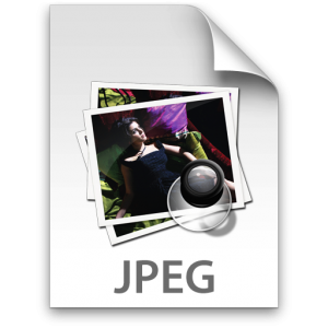 Why JPEGs are Bad for Print