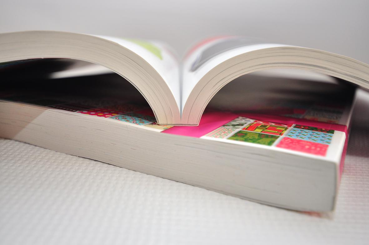 Binding: Which One Is Right for Your Print Job?